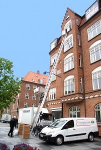 Flyttefirma i Aarhus